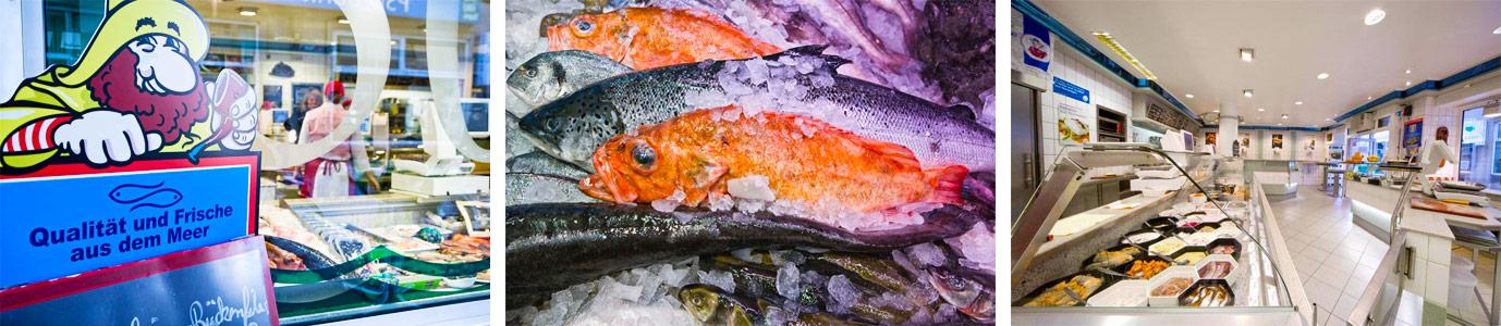 Bremen fischgeschäft fisch