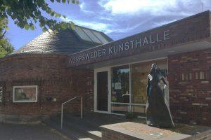 Die Worpsweder Kunsthalle