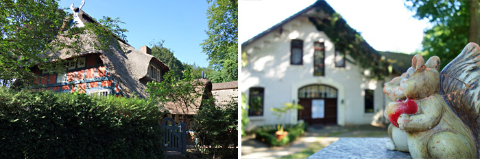 Häuser mit Geschichte