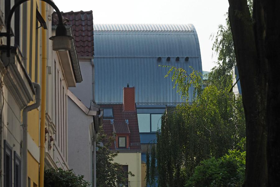 Und immer wieder das Theater Bremen...
